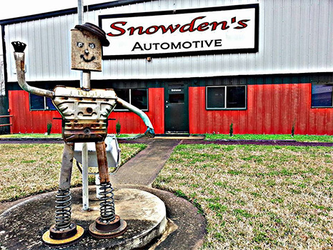 snowden-automotive